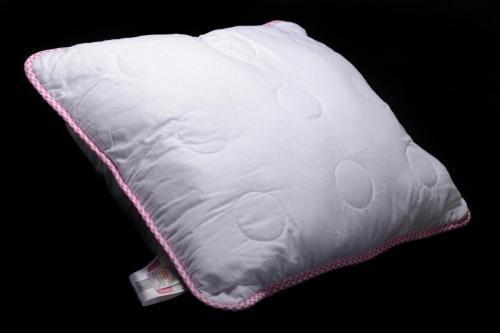 Junior pillow pink