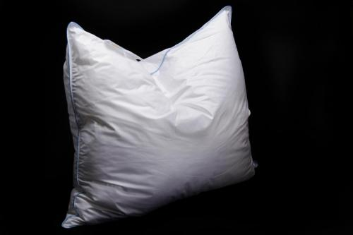 Percale pillow 2